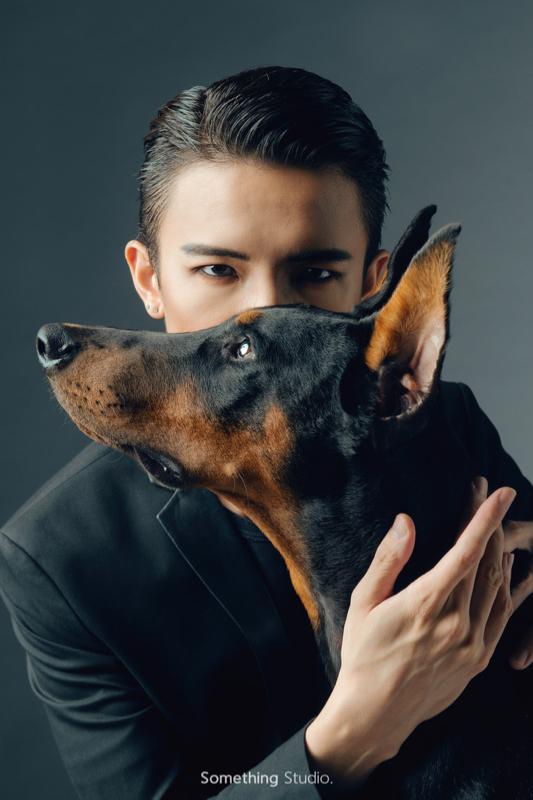 寵物攝影-杜賓犬 Doberman